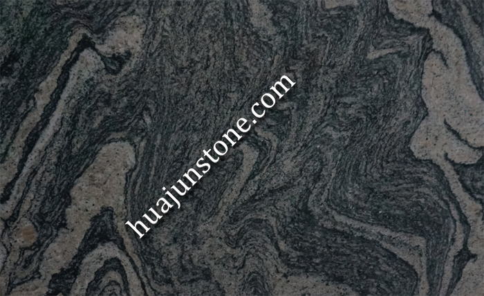 China Juparana Kitchen Countertops