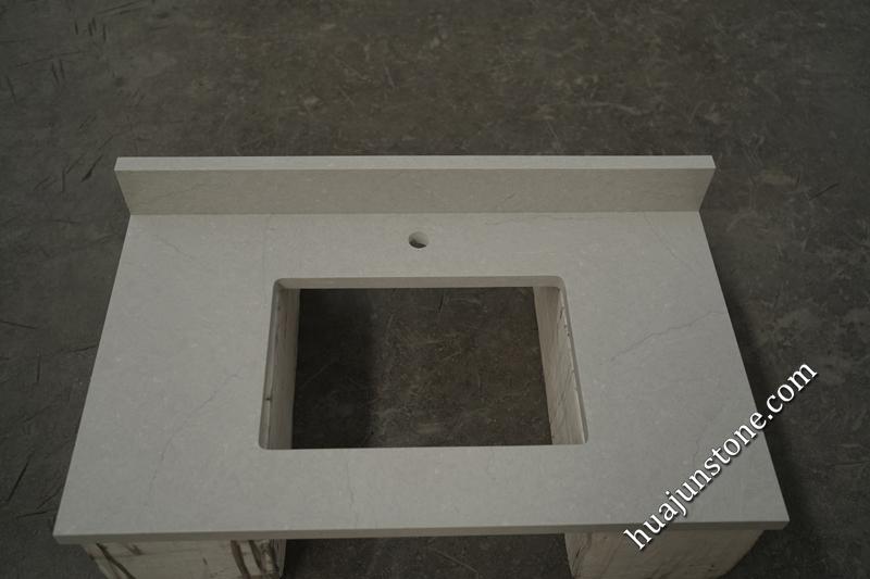 HJ-6006 Quartz Vanity Tops
