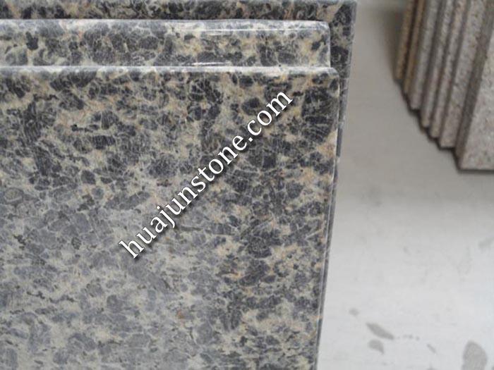 Leopard Skin Granite Vanity Tops