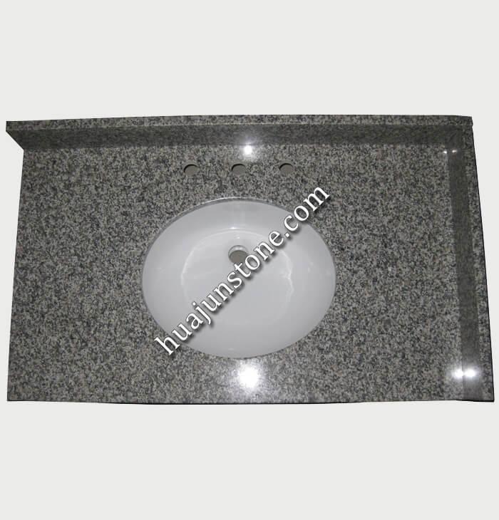 Meteorite Vanity Tops