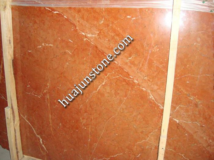 Rojo Alicante Vanity Tops