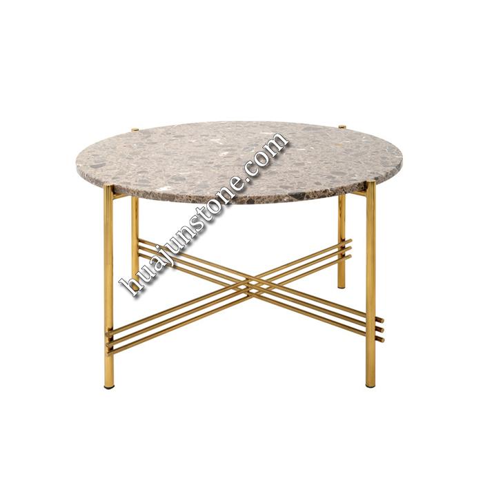 Dark Emperador Table Top