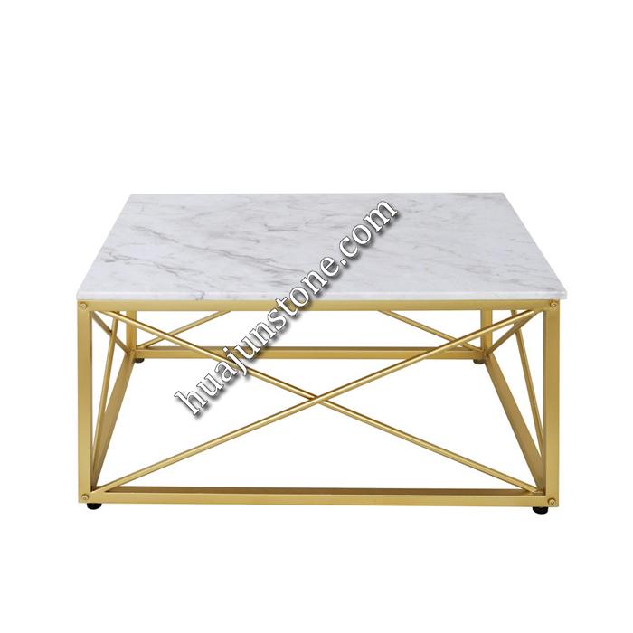 Bianco Carrara Table Tops