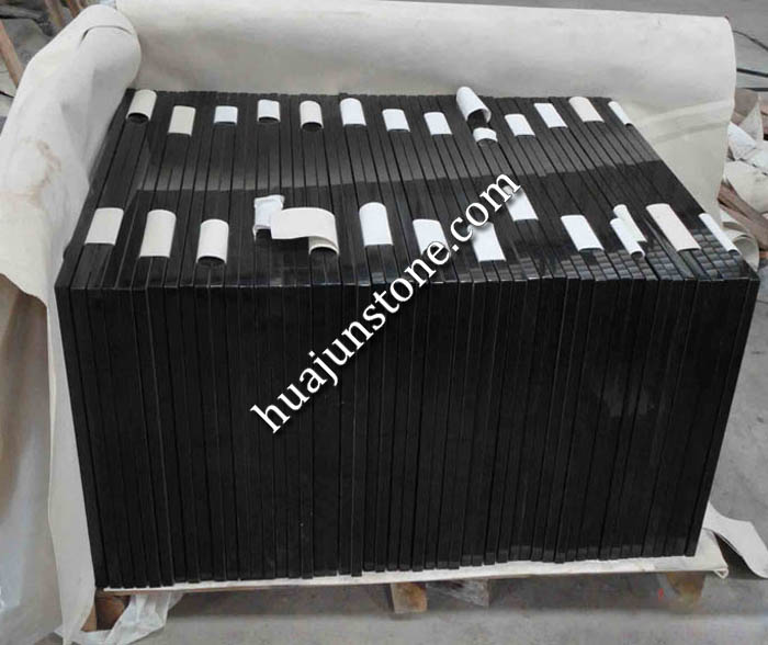 Shanxi Black Vanity Tops