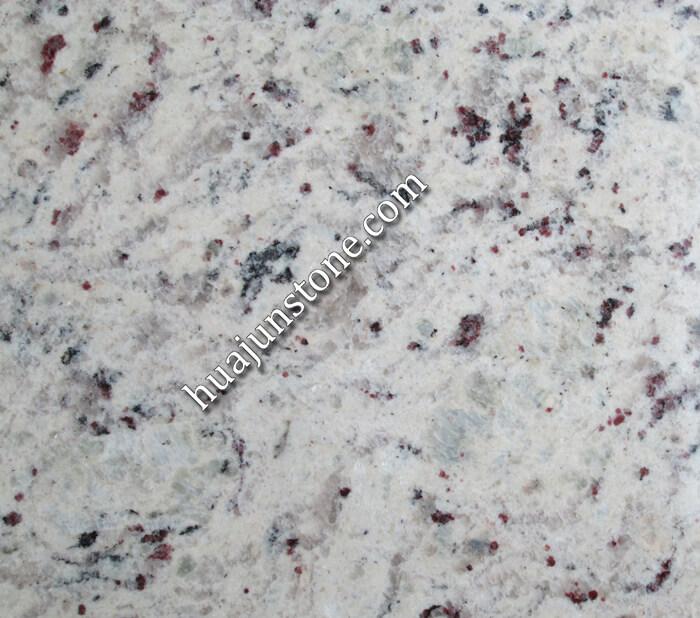 White Rose Granite Vanity Tops